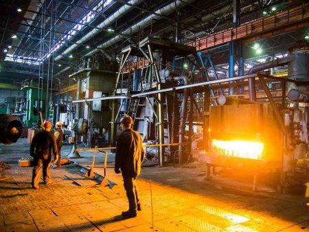 Какие крупные заводы простаивают в Казахстане
