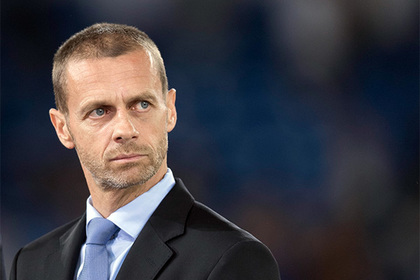 Президент УЕФА пообещал исключить ПСЖ из еврокубков