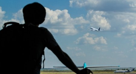 Между Россией и Казахстаном увеличат число авиарейсов