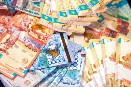 Национальный банк заявил, что тенге «потянули» вниз сами казахстанцы