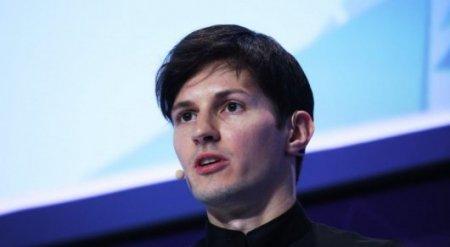 Дуров советует Google и Apple создать собственные государства