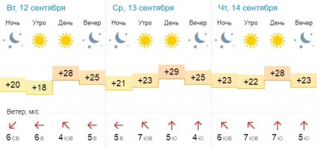 Синоптики прогнозируют в Актау ясную погоду