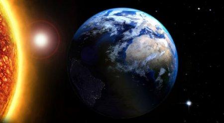 О радиации из-за новой вспышки на Солнце сообщили казахстанские специалисты