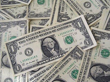 Госдолг США впервые в истории превысил 20 триллионов долларов
