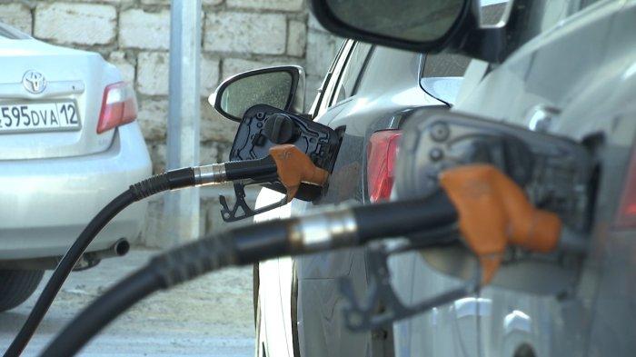 На заправках Актау цена на бензин АИ-92 поднялась до 144 тенге