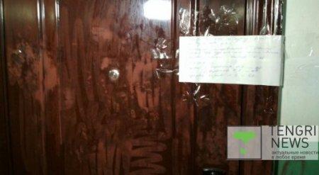 Тела детей в холодильнике в Алматы: Задержан подозреваемый