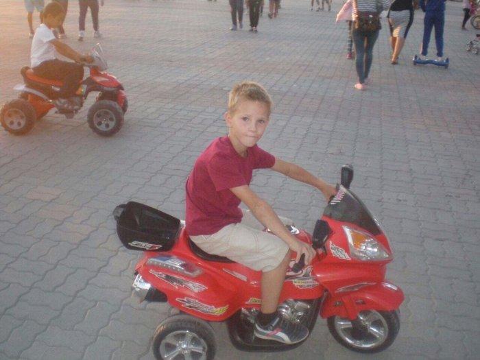 В Актау разыскивают 10-летнего мальчика