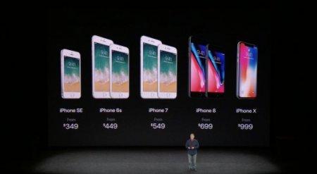 Новые iPhone: когда появятся в Казахстане и сколько могут стоить