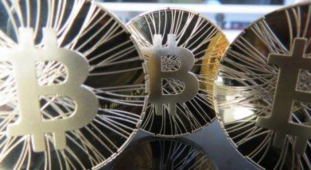 Цена Bitcoin опустилась ниже отметки 4 000 долларов