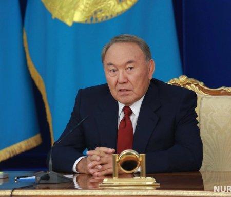 Президент рассказал, как правильно читается слово «saebiz»