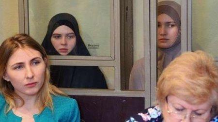Уроженка Казахстана получила 9 лет колонии за подготовку теракта в России