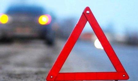 Пять человек погибли в ДТП на закрытой трассе в Алматинской области