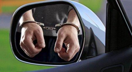 Безработный алматинец осужден за кражу боковых зеркал 56 автомобилей