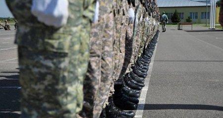В Алматы военного судят за доведение до самоубийства курсанта