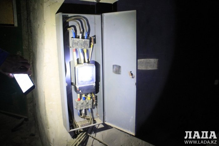 Порядок начисления электроэнергии на общедомовые нужды в Актау