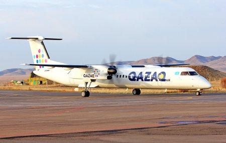 Ущерб бюджету в 9 млрд тенге от деятельности Qazaq Air объяснили в авиакомпании