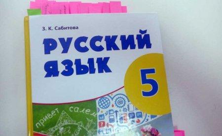 Родители уральских школьников просят моратория на учебники по русскому языку