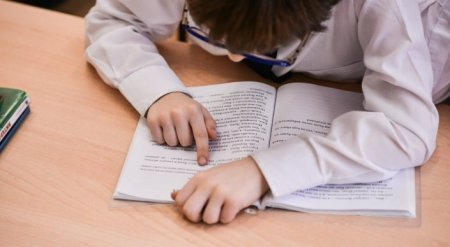 В МОН РК прокомментировали жалобы родителей из Уральска на учебники русского языка