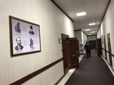 Сотрудников Генпрокуратуры мотивируют при помощи Брюса Ли и Уилла Смита