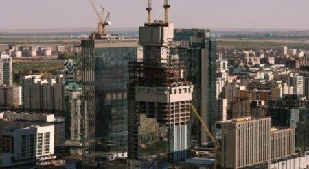 "61 гражданин Индии покинул Казахстан после инцидента возле ""Абу-Даби Плаза"""