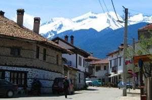 Наши в Болгарии. Двое парней из Актау продолжают путешествие