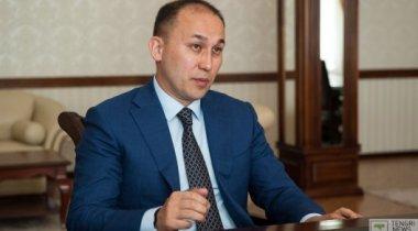 Абаев прокомментировал ситуацию на казахстанско-кыргызской границе