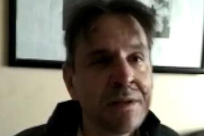 Ранивший ведущую «Эха Москвы» рассказал о нападении