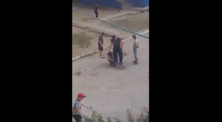 """""""Она мне изменила"""": установлен герой скандального ролика в Рудном"""