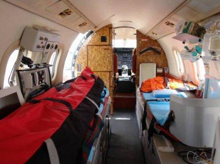 Погибшие в авиакатастрофе врачи летели помочь недавно родившей женщине
