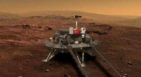 Любой желающий сможет отправить свое имя на Марс