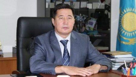 В Астане арестовали крупного спортивного чиновника по подозрению в коррупции