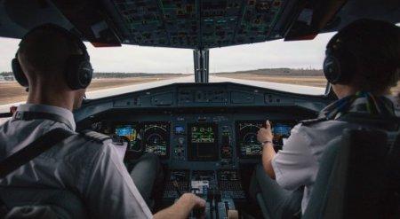 100 казахстанских пилотов выехали за границу из-за денег
