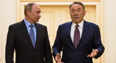 Лавров назвал место следующей встречи Назарбаева и Путина