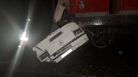 Попавший в ДТП под Владимиром автобус принадлежит сельчанину из ЮКО