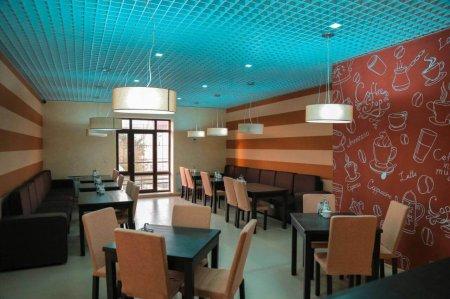 Изюминка кулинарии: столовая современного формата «Шафран»