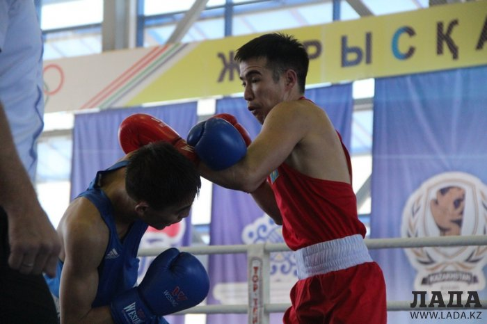 Пятеро мангистауских боксеров стали чемпионами международного турнира по боксу памяти Шокыра Болтекулы
