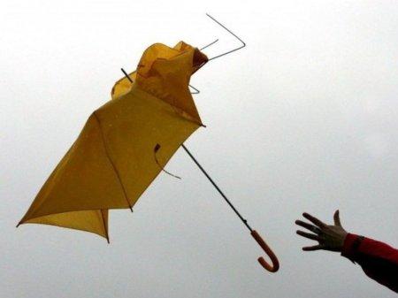 Усиление ветра и пыльные бури ожидаются в Казахстане 9 октября