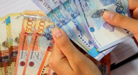 Минимальную зарплату в Казахстане сравнили с заработками в Европе