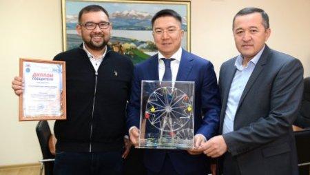 Столичный парк Астаны признан лучшим в СНГ