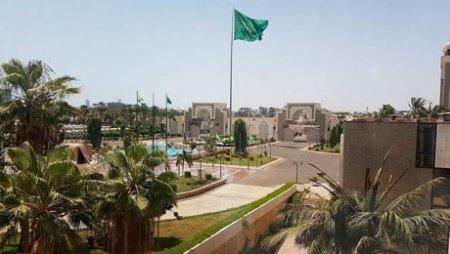 В Саудовской Аравии напали на дворец короля, два человека погибли
