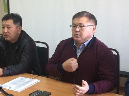 Родители юных футболистов пожаловались на закрытие клуба «Каспий»
