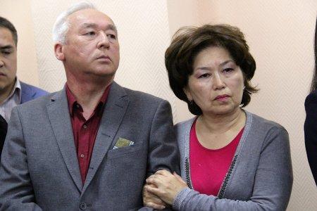 О переводе Матаева в колонию-поселение ходатайствуют адвокаты
