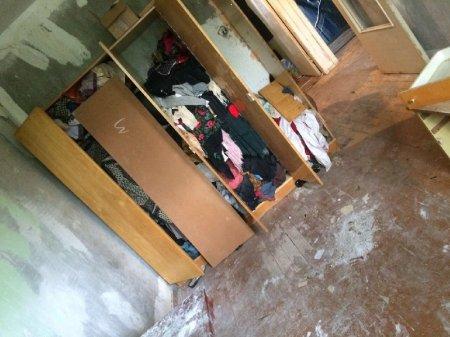 В Актау бывшие ученики отремонтировали квартиру своего педагога