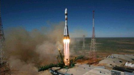Запуск ракеты-носителя «Союз-2.1а» с космодрома «Байконур» запланирован на 12 октября