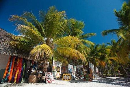 Полуголая российская туристка погибла в Доминикане при выполнении опасного трюка