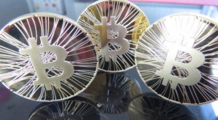 Цена Bitcoin приблизилась к отметке в 5 900 долларов