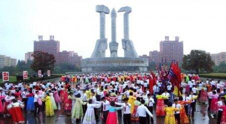 Северная Корея назвала условие отказа от ядерного оружия