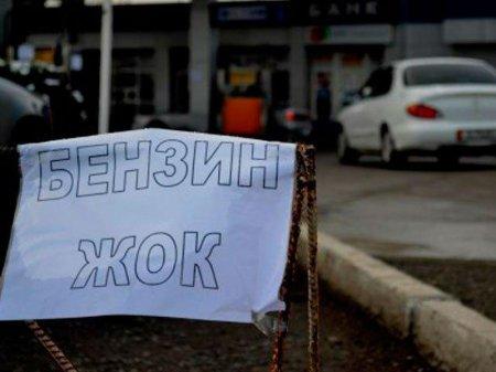 Даже если уволить всех чиновников - цену на бензин не вернешь! - депутаты