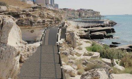 Представители ОАЭ рассказали о планах по благоустройству пещер на побережье Каспия