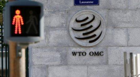 Кыргызстан обратился в ВТО по ситуации на границе с Казахстаном